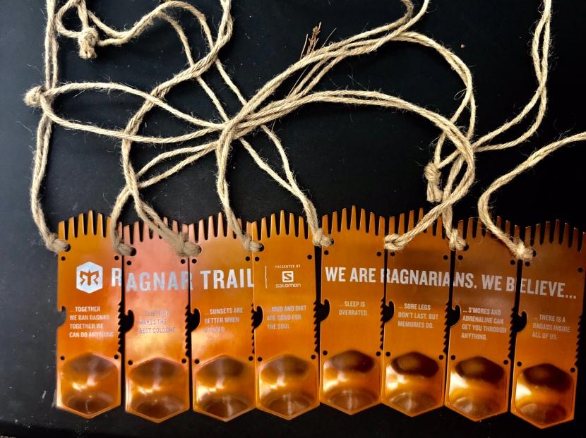 Ragnar Trail 5/11-12