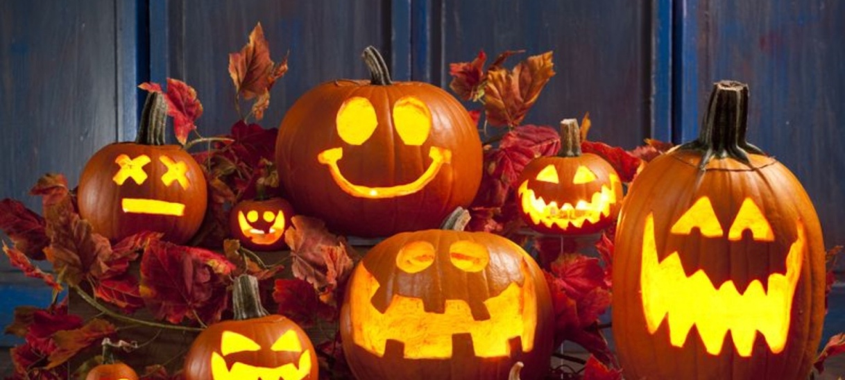 Booo!  Halloween & HumpdayWOD